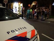 Voetganger (27) aangereden door auto in Waalwijk, automobilist rijdt door