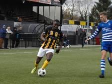 Spits Josemar Makiavala verhuist van De Valk naar Brabantia