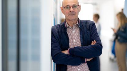 """François (68) vecht al 9 jaar tegen kanker: """"Al 187 chemobeurten ondergaan en zelfs mijn oncoloog overleefd"""""""