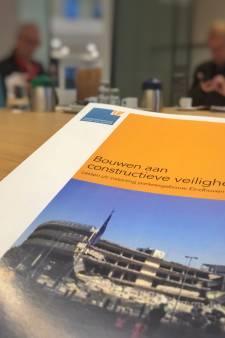 Kosten en tijdslimiet parkeergarage Eindhoven Airport belangrijker dan degelijk ontwerp