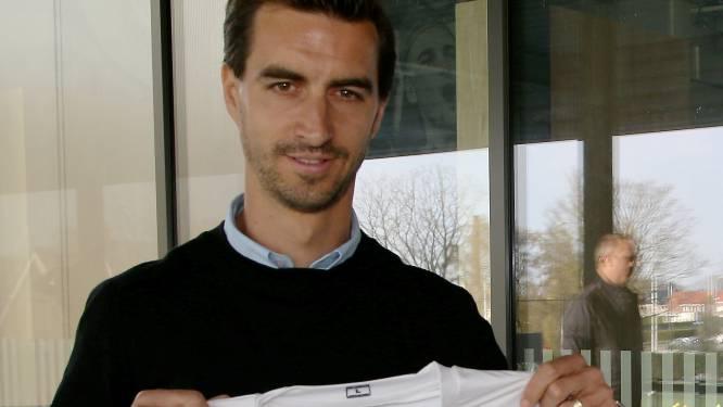 Ervaren Tom Van Hyfte moet één van de sterkhouders van FC Mandel United worden