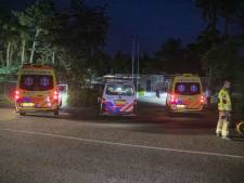 Verdronken man (29) Vorden gevonden onder afdekzeil zwembad