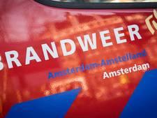 Veel schade in casino Nieuwendijk na brand