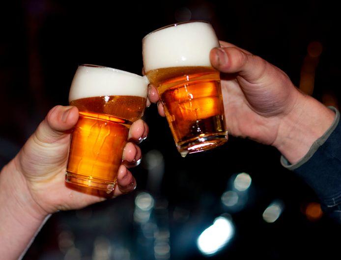 Robert H. (33) kampt met een langdurige alcoholverslaving