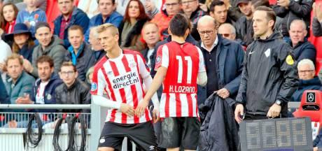 Vertrek Gudmundsson van PSV naar AZ is voor alle partijen de beste oplossing