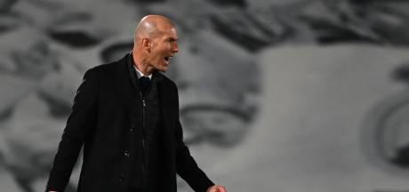 Real Madrid zwaar gehavend in Clásico: 'We weten dat het moeilijk wordt'