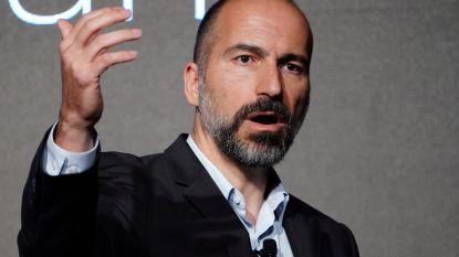 """""""Flink banenverlies bij marketing Uber"""""""