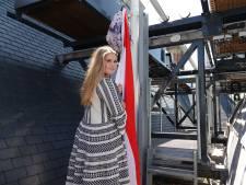 Prinses Amalia cum laude geslaagd voor eindexamen vwo