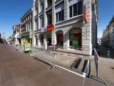 Gemeente Kampen draait duimschroeven fietsparkeerbeleid aan