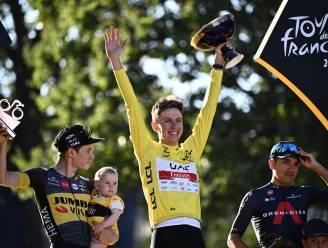 QUIZ. Tien figuren om te onthouden uit de Tour, weet u alles over de 108ste editie van de Ronde van Frankrijk?