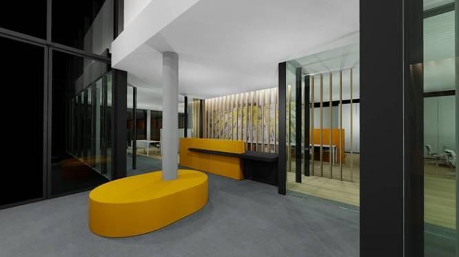 Verbouwingen gemeentehuis gaan nieuwe fase in