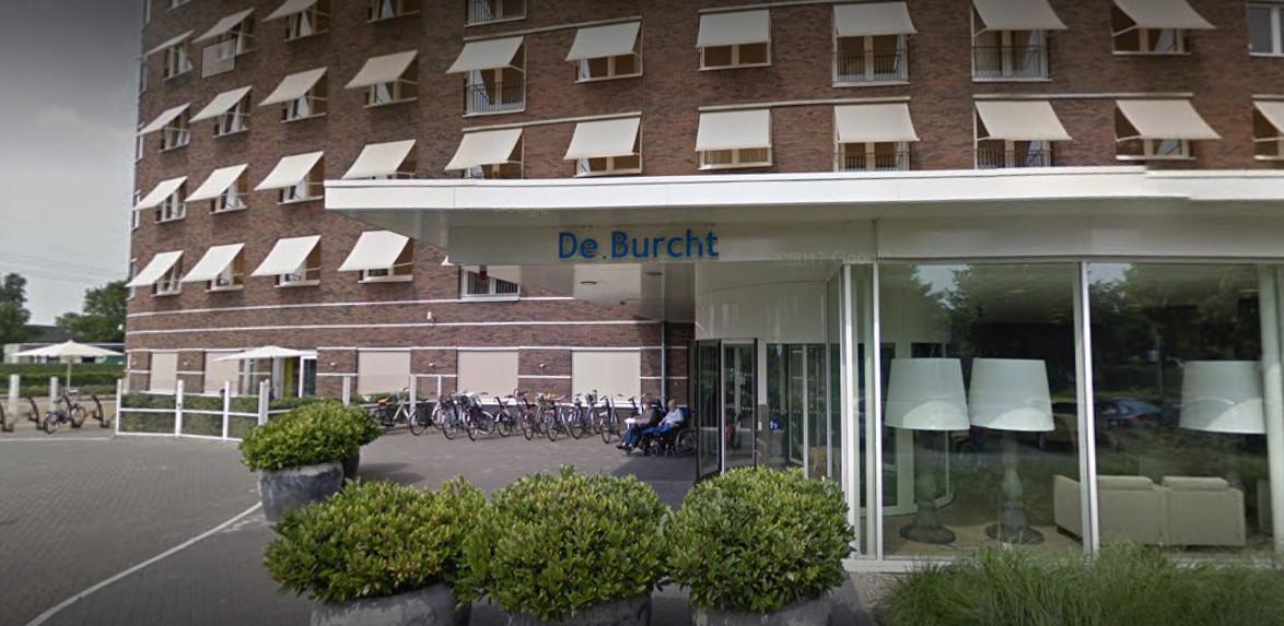 Woonzorgcentrum De Burcht in Hoogezand