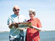 Postcodekanjer van 10 miljoen euro valt in Sommelsdijk