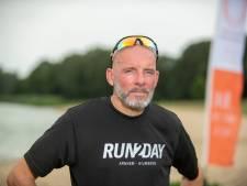 Apeldoornse Erwin (48) heeft de snelheid nu echt te pakken, dankzij de coronacrisis