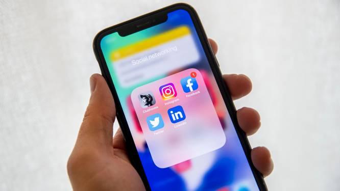 Wereldwijde storingen bij Facebook en Instagram verholpen