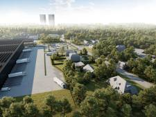SCP maakt site over omstreden distributiecentrum Kempenbaan, want: 'Transparantie ontbreekt nu'