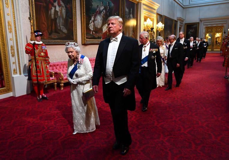 null Beeld Victoria Jones /AFP