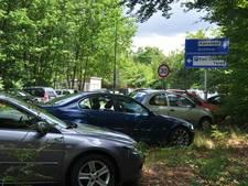Hemelvaartsdag in Apeldoorn: toch weer parkeren op J.C. Wilslaan