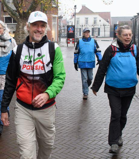 Looptrainer Henk Passies: 'Een evenement is leuk, de weg ernaartoe veel mooier'