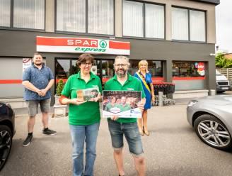 Spar Express sleept lokale titel 'Ik Koop Lokaal'-ambassadeur in de wacht
