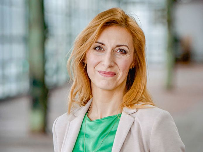 Celia Groothedde (Groen).