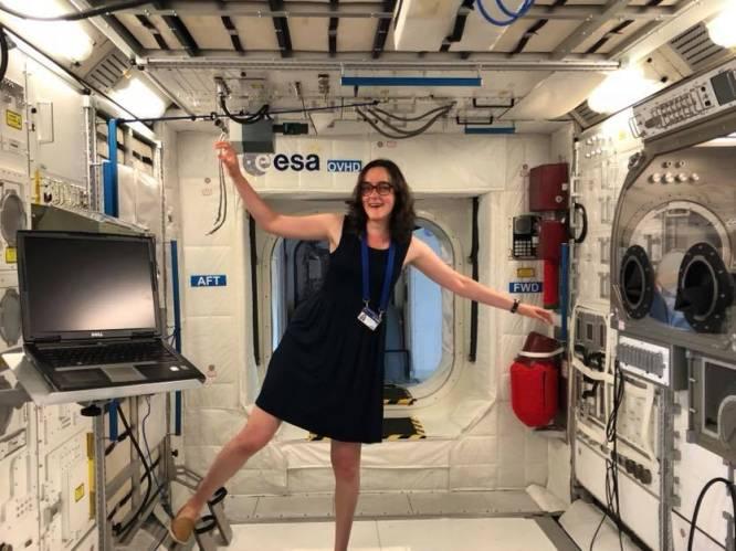 """""""Ik ben duidelijk niet de enige die astronaut wil worden"""": vacature van ESA lokt 1.019 geïnteresseerde Belgen"""