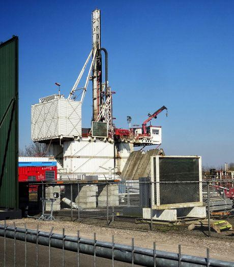 Politiek is klaar met de NAM: 'Gaswinning Spijkenisse moet worden stopgezet'