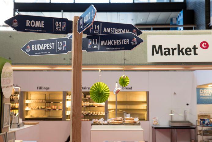 Eindhoven - De TU/e telt vele nationaliteiten en gaat daarom in 2020 over op de Engelse taal.