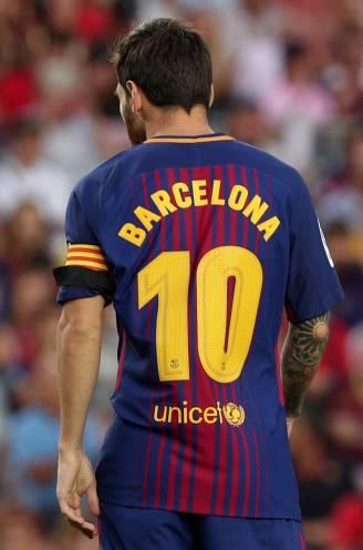 Heeft Messi's astronomische contract FC Barcelona geruïneerd? Hoe het casinobeleid de club als een kaartenhuisje in elkaar doet vallen