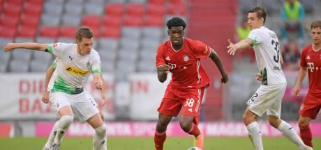 Bayern-spits die met Robben samenspeelde kan eindelijk debuut maken voor Willem II