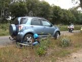 Jonge Tomos-rijder overleden na ongeluk bij Heeten
