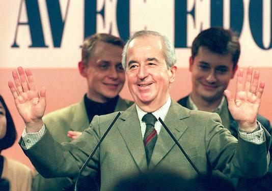 Edouard Balladur (1995)