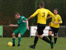 Ritico wordt speler/trainer bij Aardenburg