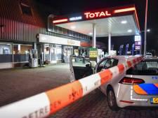 Tankstation in Heelsum overvallen: lange man in het zwart op de vlucht