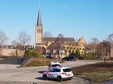 Dertien boetes bij verkeerscontrole Doesburg