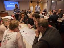 Veel meer hinder en zorgen over gezondheid door vliegverkeer Eindhoven Airport
