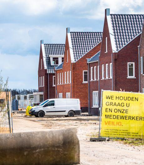 Datalek dreunt na; twijfels over toewijzing huizen in veelbesproken nieuwbouwwijk: 'Wordt dit nog geverifieerd?