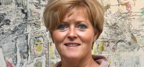 Nieuwe burgemeester Marleen Sijbers voelt zich goed bij de gemeente Tholen