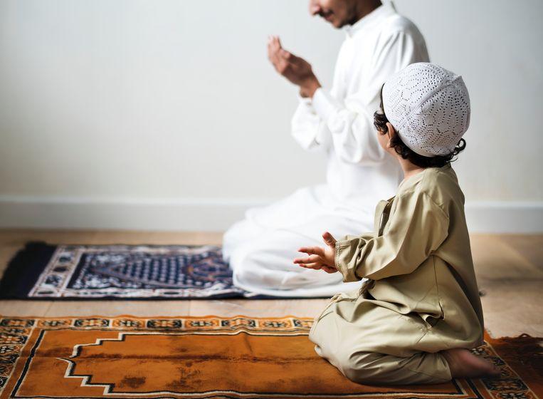 Sözeri focuste zich op de drie grootste Turks-islamitische organisaties in Nederland die moskeeonderwijs geven: Diyanet, Milli Görüs en Süleymanlis. Beeld Getty Images/iStockphoto