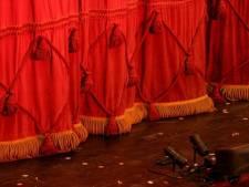 27 maart: Kindertoneel in Kunstkamer Holland Huis in Scherpenisse