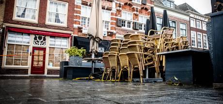 Zelfs Ernst Kuipers vindt openen terrassen 'verstandig beleid'