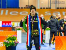 Sprintkampioen Otterspeer vindt nieuwe ploeg in aanloop naar Olympische spelen