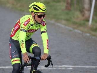 """Arjen Livyns fietst zich in de kijker in Belgisch openingsweekend: """"Tweemaal uitzicht op top tien"""""""