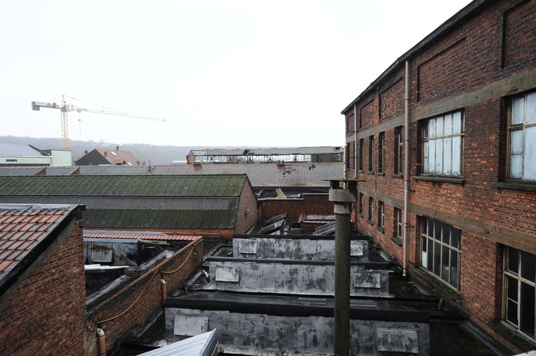 Er werden bij Fobrux tussen 1920 en 1970 vooral verwarmingstoestellen en kookfornuizen gemaakt.