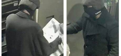 Quatre individus recherchés pour enlèvement et séquestration d'un couple de bijoutiers à Bruxelles