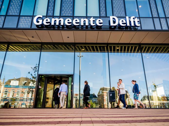 Beeld ter illustratie: Gemeente Delft
