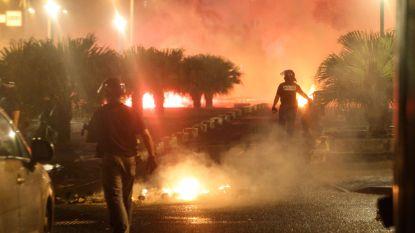 """Benzine-oorlog in Frankrijk woedt voort: """"Acties zijn totaal ontspoord"""". Ook in Wallonië houden 'gele hesjes' stand"""