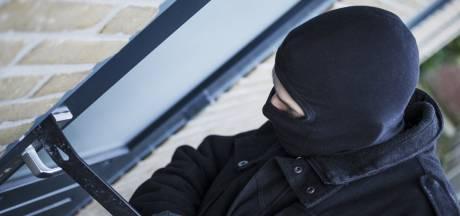 Politie zoekt getuigen van inbraak op Vletgaarsmaten in Holten