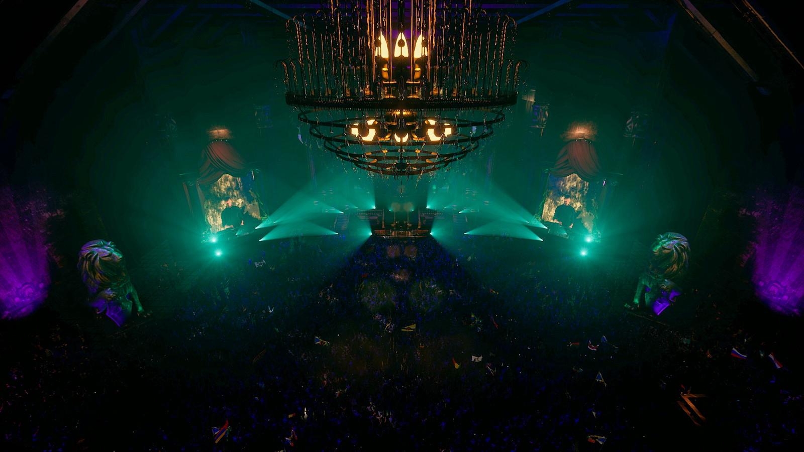 Tomorrowland Elixir