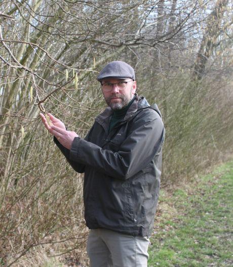 Hoeksche Waard krijgt natuurbegraafplaats langs de Oude Maas